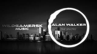 Alan Walker - The Spectre [BASS BOOSTED]