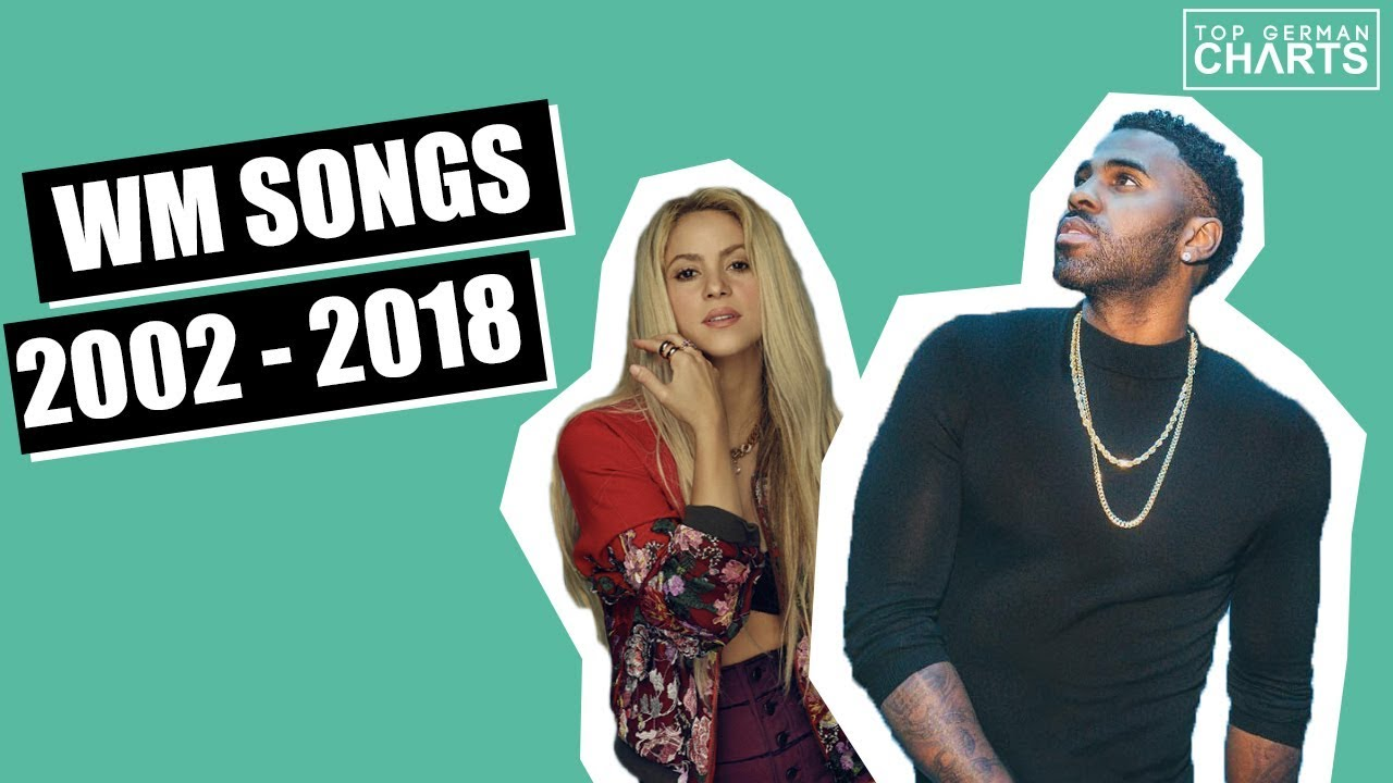 Top  Fifa World Cup Songs  E  B Wm Songs