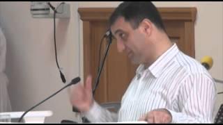 Свидетельство евангелиста из Армении Норайра Фаградяна о его обращении к Богу