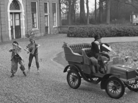 Pipo geschiedenis van 1958 tot en met 1980
