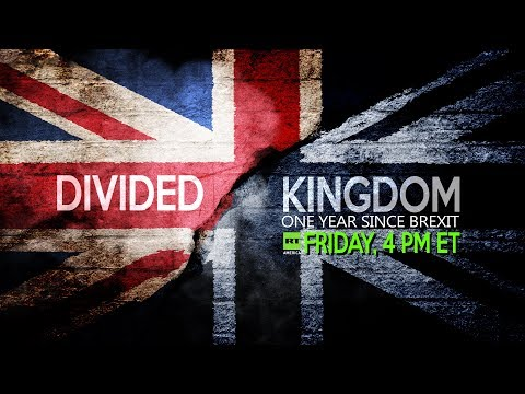 RT America: Divided Kingdom: RT Brexit special with Ed Schultz