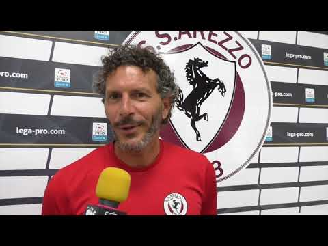 Domani la Coppa, intervista con mister Dal Canto