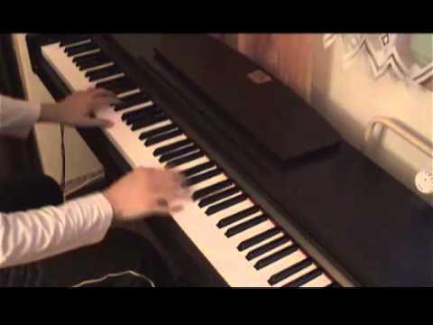 Ballade Pour Adeline Piano