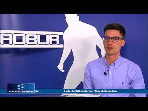 Studio Robur - 20 febbraio 2018 - Prima parte