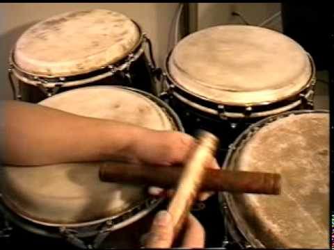 How to Play Son Clave - For Beginners