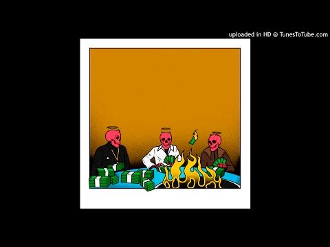 04 - Trappin En El Vaticano (feat. Darkside777) // [ LOS SANTOS - PXXRIFICACION ]