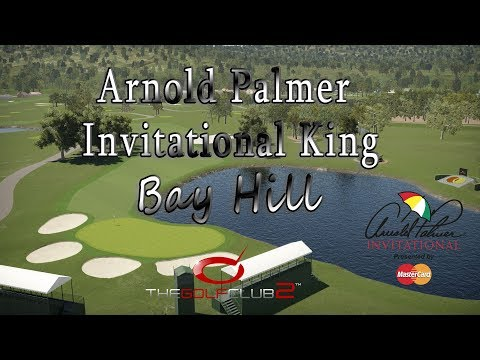 The Golf Club 2 - Arnold Palmer Invitational King (Bay Hill)