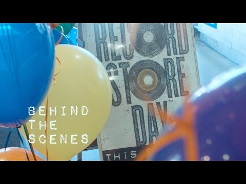 Record Store Day: Behind the Scenes at Amoeba Music Hollywood