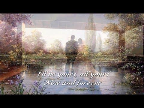 The Wedding  (1964)  -  JULIE ROGERS  -  Lyrics