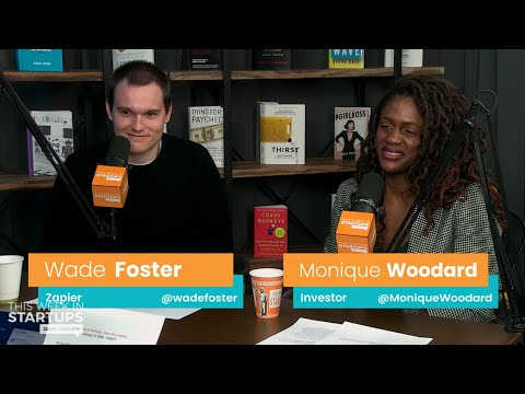 E1030 News Roundtable! Wade Foster & Monique Woodard on Journos vs VC, Twitter fake news fix & more