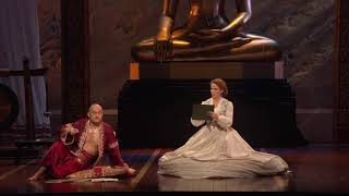 The multi-award winning and critically acclaimed Lincoln Center Theater's production of Rodgers and Hammerstein's The King And I comes to cinemas in this ...