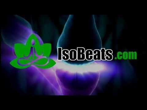 IsoBeats - Advanced Personal and Spiritual Development Tools