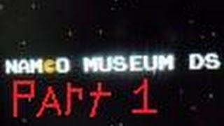 namco museum DS part 1