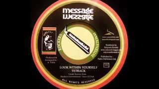 TETRACK - Look Within Yourself [1978]