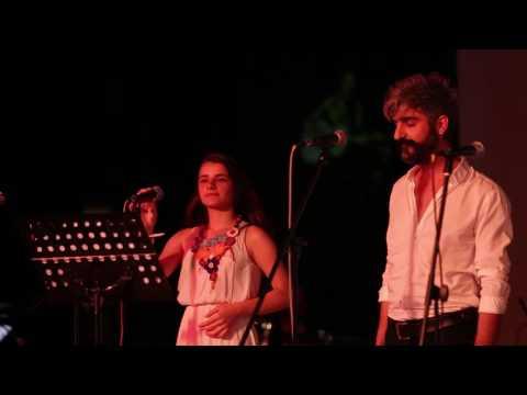 Ayrılık Şarkısı | Manuş Baba | ÇKSS Kazım Koyuncu Anma Konseri