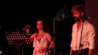 Ayrılık Şarkısı | Manuş Baba & Günce Çalışkan | ÇKSS Kazım Koyuncu Anma Konseri