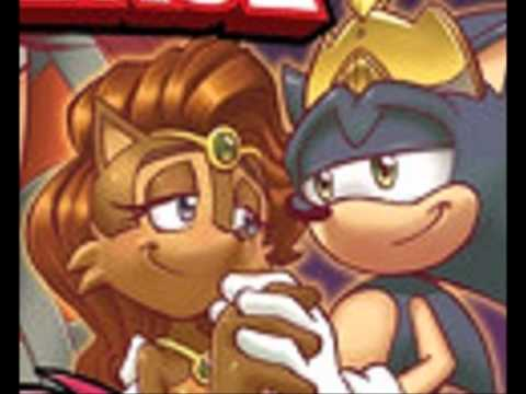 Sonic And Sally - Dumb Love