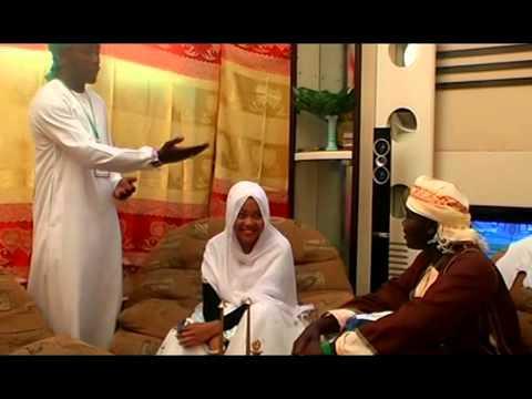 ▶ qaswida ya harusi qadiria amani zanzibar by @alhyyb