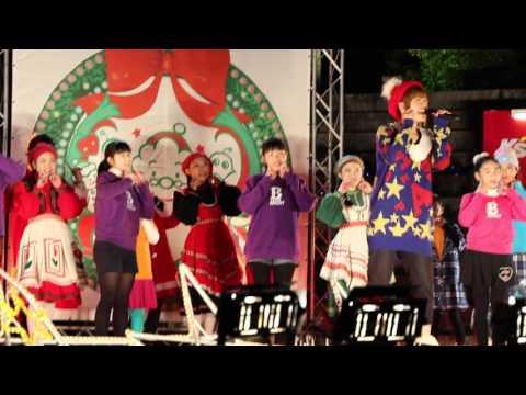 第29回 高松冬のまつり テーマソング「しあわせキラキラ」 Sing by mimika