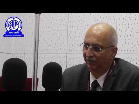 Vaad Samvad: Special Programme on Qaumi Ekta Week with Manoj Pant, Secretary, NFCH