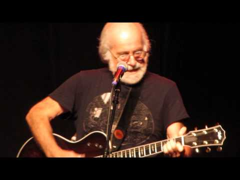 Robert Hunter- Scarlet Begonias @ The Stafford Palace Theater 10/3/2013