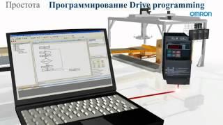 Преобразователь частоты Omron MX2(Оборудование Omron от компании Ин-Систем на сайте www.indus33.ru., 2012-12-21T08:40:15.000Z)