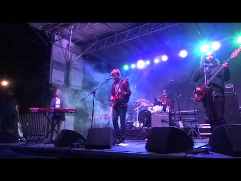 "The Hush Sound - ""We Intertwined"" (Live In San Diego 4-9-15)"