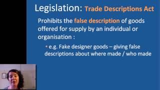 Understanding Consumer Rights: UK Legislation