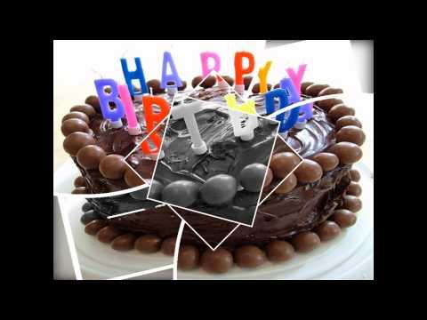 Khúc hát mừng sinh nhật - [Vietsub]