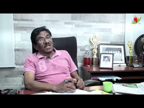 Bharathiraja Clarifies Rumors On Acting With Sridevi | Interview | Movies, Songs