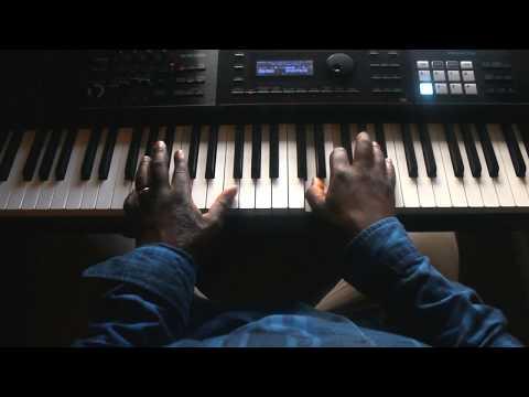 VULINDLELA-BRENDA FASSIE PIANO TUTORIAL. KAY BENYARKO AFRICAN PIANO TUTORIALS