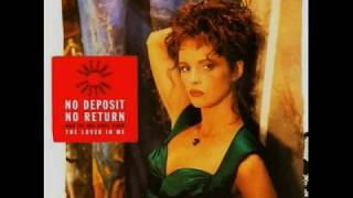 "Sheena Easton No Deposit No Return (12"" Radio Edit)"