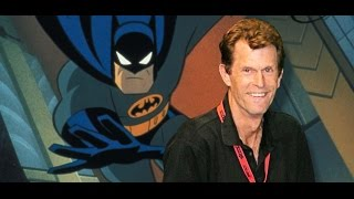 Kevin Conroy: All Batman roles