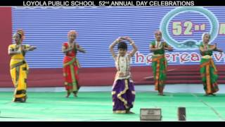 Repeat youtube video Loyola Public School Celebrations 2016 Part-1
