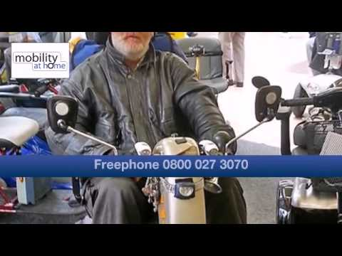 Mobility At Home, Mobility Aids, Derby