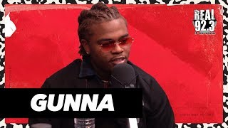 Gunna Confirms Drip Harder 2, Relationship w/ Young Thug, Top 5 ATL Rappers & More