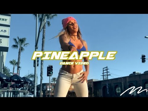 Karol G - Pineapple | Magga Braco Dance Video