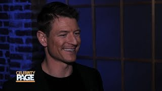 Hollywood Insider: Philip Winchester Joins Law & Order: SVU