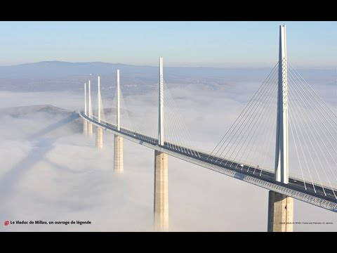 Tallest Bridge in The World - National Geographic Megastructures ...