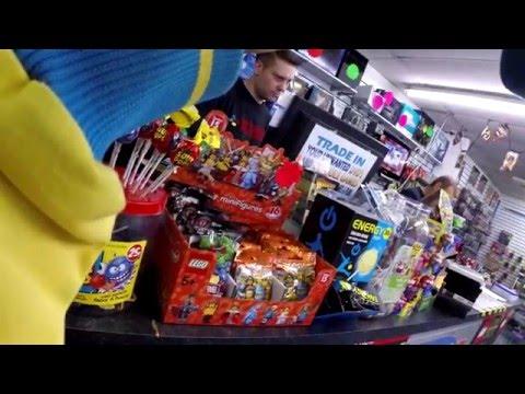 INSANE GAMES SHOP BRIDGEWATER PICK UPS AND TRADE INS
