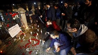 La Turquie et l'Allemagne au chevet des victimes de l'attentat d'Istanbul