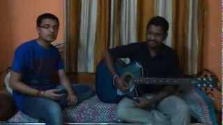 saiyyan kailash kher unplugged cover by dharmin mehta and onkar shinde