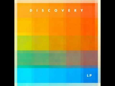 Discovery feat. Deradoorian - I Wanna Be Your Boyfriend