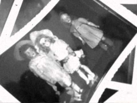 A return - Dolls.  Survival from the Breznik War. Palevish.
