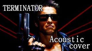 Terminator- Acoustic cover