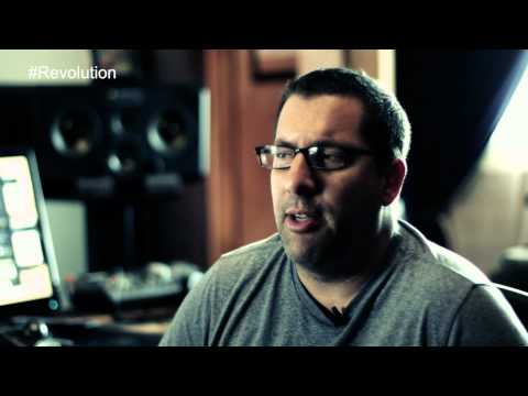 Behind the s of the Music of NBC's Revolution with Composer Christopher Lennertz