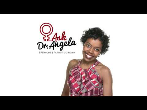 267 - Ask Dr. Angela - How Much Water Should A Pregnant Woman Drink?