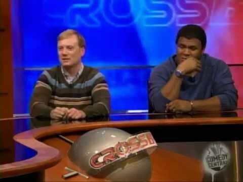 Crossballs - Episode 01 - Reality TV: No Survivors