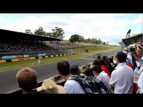 Red Bull RB7 at Sydney Motorsport Park aka Eastern Creek