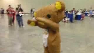 Dance Bear, Dance!